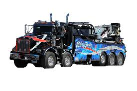 Services | Wes's Service Towing | Chicagoland, IL