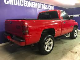100 Are Dodge Rams Good Trucks 2001 Used Ram 1500 4x4 Regular Cab Short Bed Lifted Tires