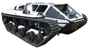 Ripsaw Extreme Vehicle Luxury Super Tank - Ripsaw Luxury Super Tank Home