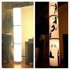 vidja floor l coke vented machine refrigerator wrap sticker cave room
