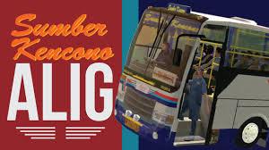 100 Uk Truck Simulator Game Bus Mod Indonesia