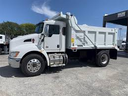 100 Kenworth Dump Truck For Sale 2020 T370 Single Axle Paccar PX7 300HP Automatic