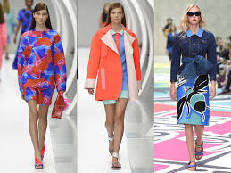 10 Spring Fashion Trends You Must Rock In 2015
