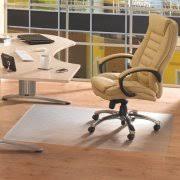 Glass Chair Mat Canada by Office Chair Mats