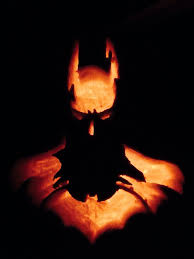 Nerdy Pumpkin Carving by Batman Pumpkin Carving For Halloween Halloween Pinterest