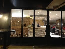 le chalet savoyard rue de charonne restaurant français le chalet savoyard pour les de bons