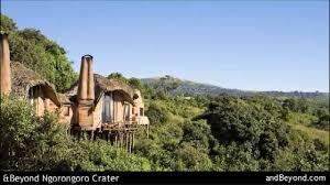 100 Crater Lodge AndBeyond Ngorongoro