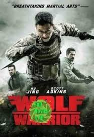 Wolf Warrior 2015 English HDRip Download