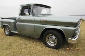 100 Apache Truck For Sale 1961 Chevrolet For Sale In Gordonville TX 1C144S118359