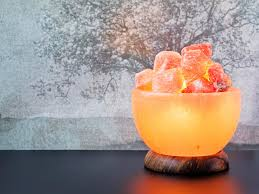 Himalayan Ionic Salt Lamp by Are Himalayan Salt Lamps Worthwhile Ask Dr Weil