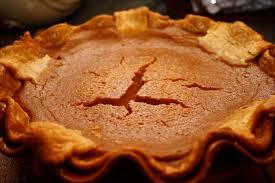 Pumpkin Pie Without Crust And Sugar by Holiday Dessert Pumpkin Pie Weeknight Gourmet