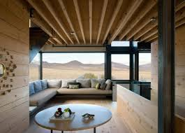 100 Olsen Kundig Property Of The Week A Desert Outpost Designed By Olson