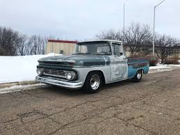 100 1963 Chevrolet Truck Short Bed Schwanke Engines LLC