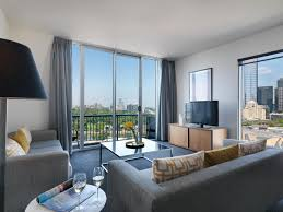 100 Loft Apartments Melbourne Book Adina Apartment Hotel On Flinders Australia