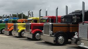 100 Tri Axle Dump Trucks Texas Chrome Shop