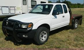 2001 Toyota Tacoma Flatbed Pickup Truck | Item B3806 | SOLD!... Used Trucks For Sale On Craigslist Toyota Tacoma Review Wikipedia 2018 For Sale In Collingwood Trd Custom Silver Arrow Cars Ltd Reviews Price Photos And Specs Car 1996 Flatbed Mini Truck Ih8mud Forum Davis Autosports 2004 4x4 Crew Cab 1 2007 Wa Stock 3227 Features Autotraderca 2013 V6 Automatic Butte Mt 2017 Amarillo Tx 44594