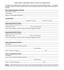 25 Notarized Letter Templates Sample Letters in Word PDF Format