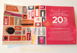 Ulta Beauty 20% Off Prestige Coupon Schedule And Rules | Deals Too ... Ulta Cyber Monday Sale Free 22piece Gift Advent Calendar On Free 10 Pc Lip Sampler With Any 75 Online Purchase 21 Days What I Just Bought At Ulta 3 By Linda Issuu Why Do So Many Coupon Sites Post Expired Promo Codes Hokivin Mens Long Sleeve Hoodie For 11 Ulta Beauty Coupons 100 Workingdaily Update September 2018 Cultures Health Coupons 20 Off Everything Coupon Is Having A Major Sale Before Black Friday 76 Items Under 5 Clearance Sale Get Shipping On Your Purchase Limit One Use Per Customer