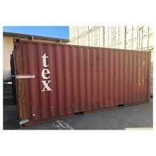100 20 Foot Shipping Container For Sale Herald Sun