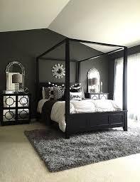 Best 25 Dark Gray Bedroom Ideas On Pinterest