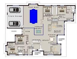 Blueprints House House Plans 4 Bedroom House Plans Garage Home Plans 4 Bedroom Design 4 Bed Floor Plans 4 Bed Blueprints House Plan