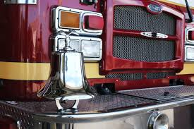 100 Fire Truck Bell Trucks Could Soon Add Blue Lights To Their Vehicles