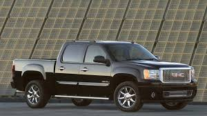 2013 GMC Sierra 1500 Denali Crew Cab Review Notes | Autoweek Gmc Pressroom United States Sierra 2500hd Denali Preowned 2013 Slt Crew Cab Pickup In Roseburg Used 1500 4d Orlando Zt287072 Crew Cab At John Bear New Hamburg 31998 Sle4wd Nampa 480424a Kendall Sle Extended Expert Auto Group 2wd Reg 1330 Work Truck White 4x4 53l V8 Engine Overview Cargurus Z71 4wd Tonneau Alloy