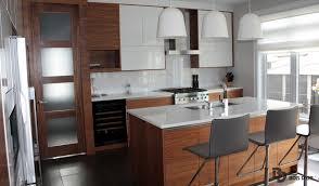armoire cuisine en bois armoire pour hotte de cuisine recherche cozinha integrada