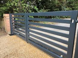 100 Contemporary Gate Bespoke Electric S Fully Certified Security S