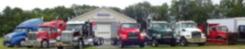 Career Opportunities - Patriot Freightliner Trucks