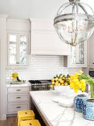 Kitchen Soffit Trim Ideas by 10 Ways To Disguise A Kitchen Soffit Kitchn