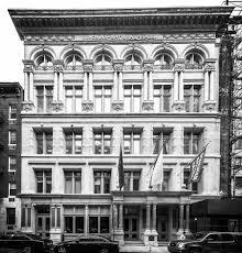 100 Five Story New York Venue NDPRNYC National Design Portfolio Review National