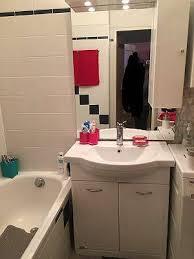 badezimmerschrank ikea gebraucht