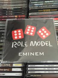 Eminem Curtains Up Encore Version by Post Your Shady Records Collection Cds Vinyl Clothing Ect