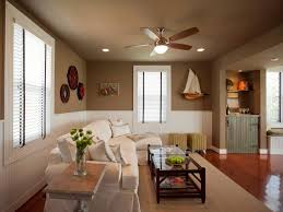 Great Colors For Living Rooms by Seaside Chic Hgtv