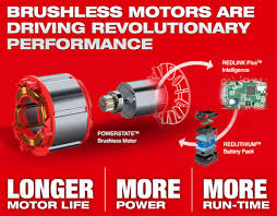 Milwaukee M12 vs M18 Tools Batteries and Chargers