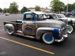 1953 GMC Rat Rod Truck. I Want An Old Truck As A Tow Rig For My ... Semi Truck Turned Custom Rat Rod Is Not Something You See Everyday Banks Shop Ptoshoot Wrecked Mustang Lives On As A 47 Ford Truck Build Archive Naxja Forums North Insane 65 Chevy Rat Rod Burnout Youtube Heaven Photo Image Gallery Project Of Andres Cavazos Street Rods Trucks Regular T Buckets Hot Rod Chopped Panel Rat Shop Van Classic The Uncatchable Landspeed Network Is A Portrait In The Glories Surface Patina On