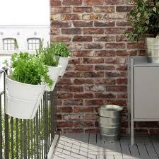 gartenaccessoires ikea balkon und terrasse dekorieren