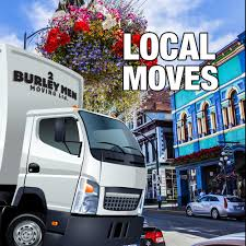 2 Burley Men Movers - Victoria BC's Favourite Moving Company