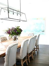 Chandelier Over Dining Room Table by Standard Height Of Light Over Dining Room Table Dining Table Light