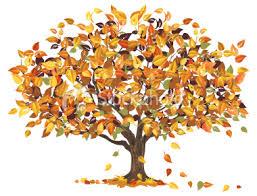 Fall Tree Clipart & Fall Tree Clip Art