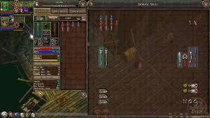 dungeon siege 2 mods dungeon siege ii storage vault 23x19 by killergremal f3