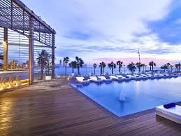 100 W Hotel In Barcelona Spain Starting From 215 EUR In