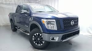 2017 Nissan Titan For Sale In Hammond | Used Truck For Sale Near ...