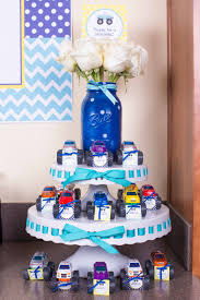 Monster Truck Party {Fab Feature} | Chic On A Shoestring Decorating Monster Jam Birthday Party Nestling Truck Reveal Around My Family Table Birthdayexpresscom Monster Jam Party Favors Pinterest Real Parties Modern Hostess Favor Tags Boy Ideas At In Box Home Decor Truck Decorations Cre8tive Designs Inc Its Fun 4 Me 5th