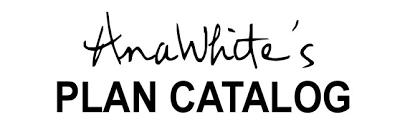 Ana White Rustic Headboard by Ana White Reclaimed Wood Look Headboard King Size Diy Projects