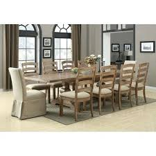 wayfair modern dining room sets glass table chairs with arms chair