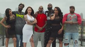 Vh1 Hit The Floor Cast by Black Ink Crew Chicago Series Homepage Vh1press
