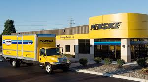 100 Penske Semi Truck Rental Leasing Announces Hawaii Expansion Transport
