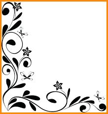 Borders Paper Designs School Clip Art Border